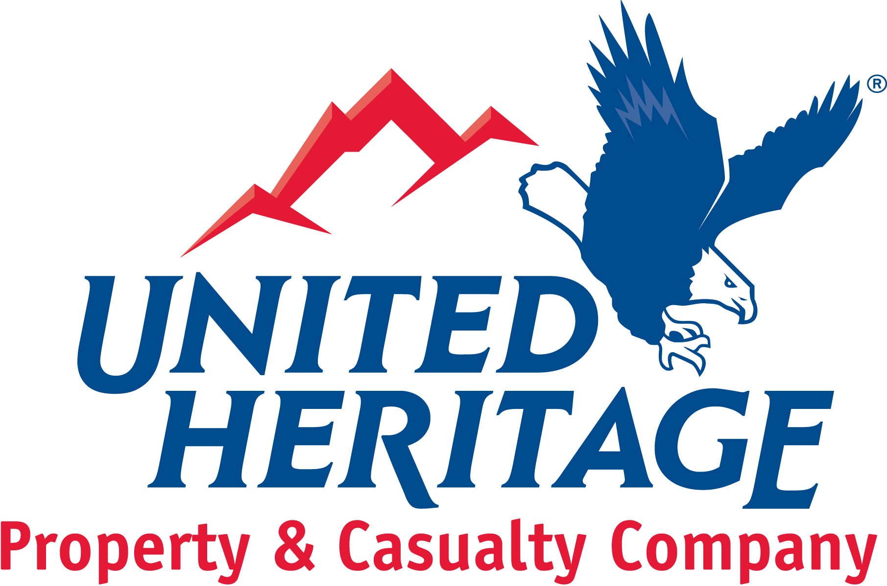 2016 United Heritage Annual Report